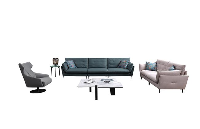 极简沙发—挑选沙发的禁忌